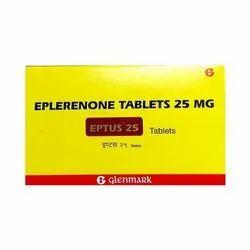 Eplerenone Tablets 25 Mg