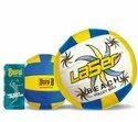 Laser Beach Volley