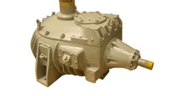 Cast Iron And Mild Steel Wooden Cooling Tower Gearbox, For Industrial, Power: 2 Hp