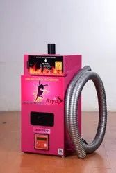 Pollution Certified Sanitary Napkin Destroyer