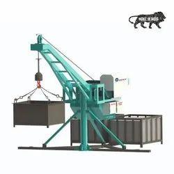 Innomac Construction Lift- 500