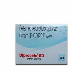 Diprobate RD Cream (Betamethasone Dipropionate Cream 0.0125 % w/w)
