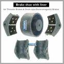 Electromagnetic Solenoid Brake