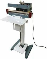 Foot Sealing Machine 14