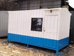 MS Container House