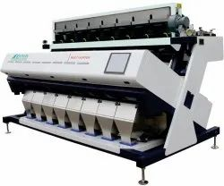 GENN X-Series Bhagar sorting Machine