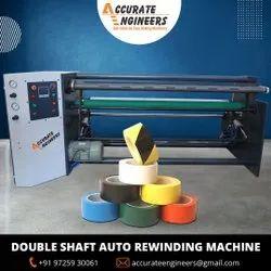 Masking Tape Making Machine