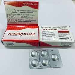 Anti Preg Kit Tablets