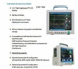 Contec Cms 7000 Multipara Monitor