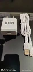 Usb Mobile Charger 2 Amp, MOX