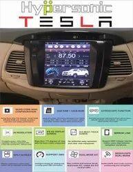 Hypersonic Toyota Innova Tesla Android Player