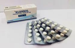 Clenbuterol HCL Tablets
