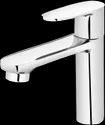 Brass Silver Plantex Orna Pillar Cock, For Bathroom Fitting, Size: 18.5 X 13.5 X 3.5 Cm