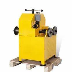 3 Roller Motorised Pipe Bending Machine