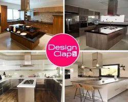 Island Modular Kitchen Interior Design