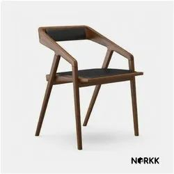 Modular Wood Dining Chair