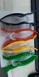 Promptcare ECG Clamp Electrode, 11EKSP18