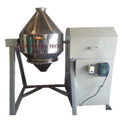 RBI 25 Double Cone Blender Machine