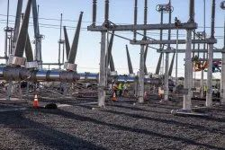 Offline Electrical Substation Contractor Service