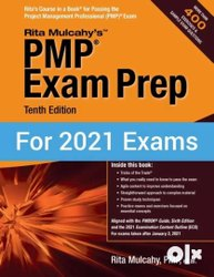 English pmp exam prep book 2021
