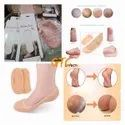 Silicon Foot Protector (1 Pair)-  712-103