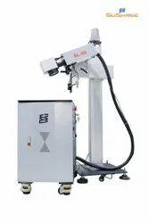 Laser Engraving Equipment