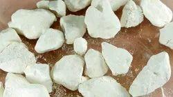 White Burnt Limestone Lump