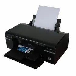 Epson ID Card Printer Service Center
