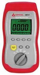 1 Kv Digital Insulation Tester