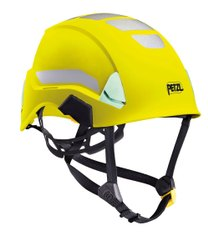 Petzl Helmet - Strato Hi-Viz