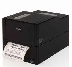 Citizen Cl E321 Barcode Printer