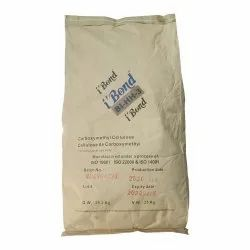 Powder Sodium Carboxymethyl Cellulose, Packaging Size: 25 Kg Net Weight