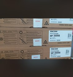Ricoh Print Cartridges