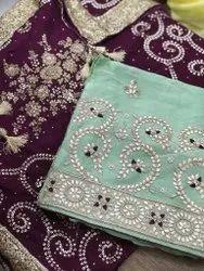 Rajesh & Company Straight Designer Suit 10