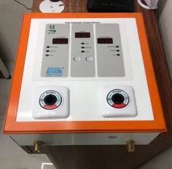 Automatic Gas Control Panel