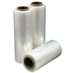PVC Packaging Film Roll