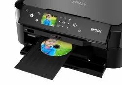 Epson EcoTank L810 Single Function InkTank Photo Printer