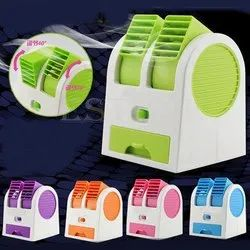 Personal Mini And Portable USB Air Cooler Fan