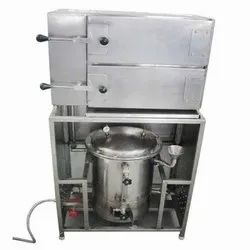 Idly Box With Boiler
