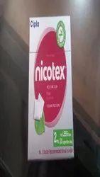 Nicotex 2 mg