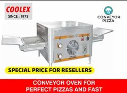 Belt Conveyor Pizza Oven