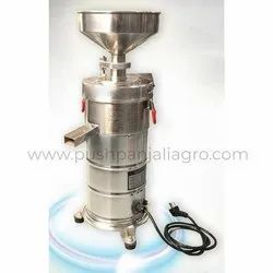 Soya Bean Grinder & Separating Machine