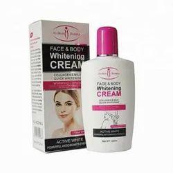 Aichun Beauty Body Whitening and Brightening Cream