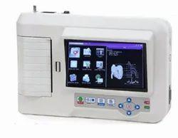 Digital Single Channel ECG Machine