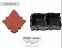Autumn Paving Mould