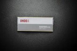 PIN BADGES 6692