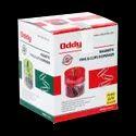 Oddy Magnetic Pins/Clips Dispenser - (MCD-01) - (Plastic Tableware)