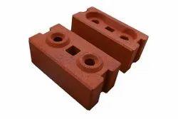 Cement Interlocking Wall Brick
