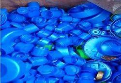 Blue Plastic Scrap, Packaging Type: Jumbo Bag