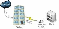 50 Mbps Data Or Internet Services Corporate Lease Lines Service, Wireless LAN